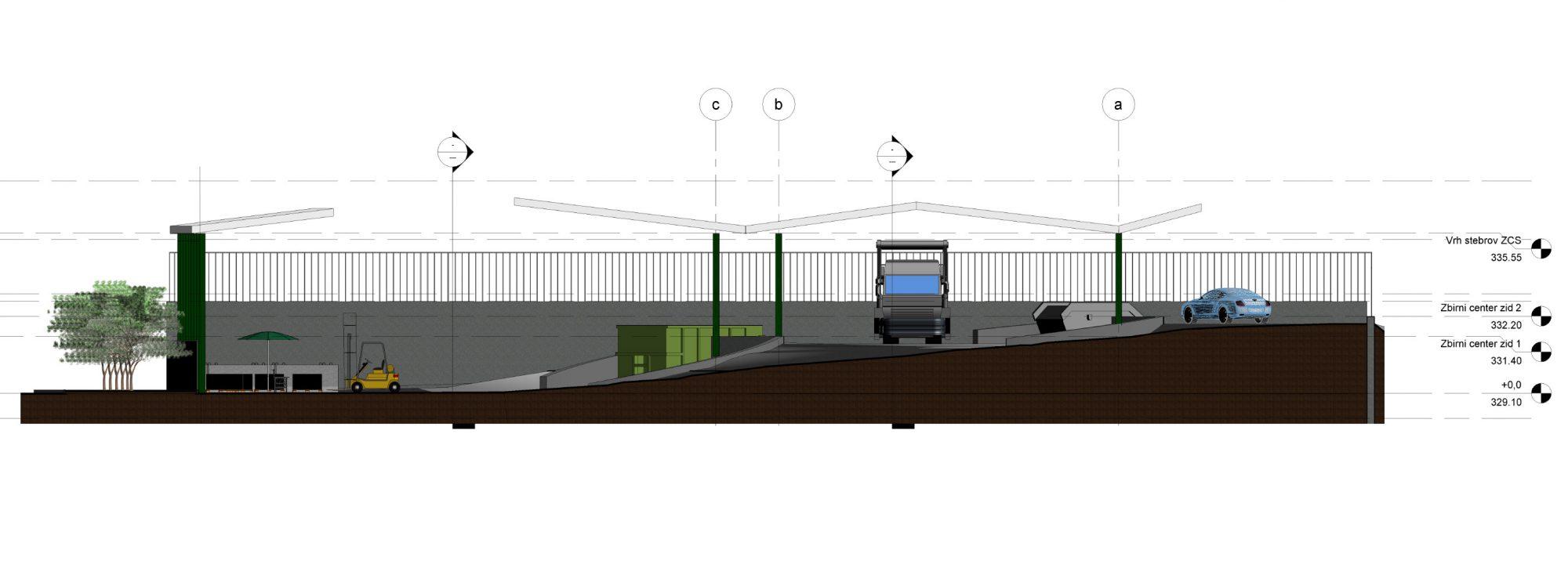 Zbirni center Suhadole